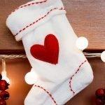 Crear adornos caseros de Navidad