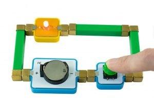 Little engineer LED