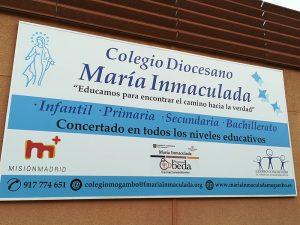 Colegio Diocesano María Inmaculada