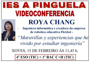 IES Pinguela