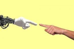 origen de la robótica