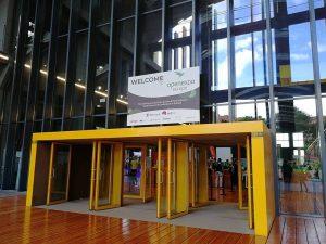 OpenExpo18 Evento