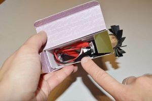Insertar circuito en casa