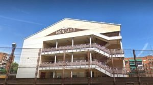 Colegio Moncayo