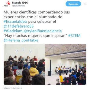 Escuela Ideo #11F2019