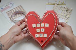 pegar letras